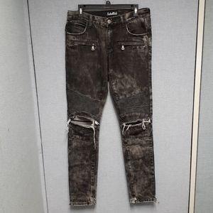 Embellish NYC Jeans